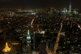 Empire State Building (Top Deck 102nd Floor)