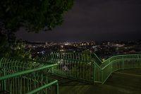 稲葉山公園