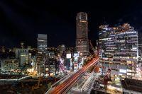 渋谷スクランブルスクエア Scene12