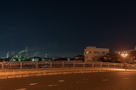 相生橋の夜景