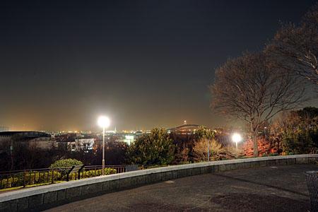 千島公園 昭和山