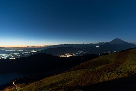 箱根駒ヶ岳ロープウエイ