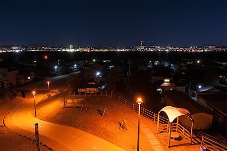 波崎灯台跡公園