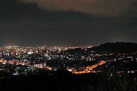 本妙寺公園