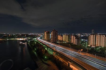 泉大津PA パノラマルーム
