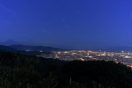 梶原山公園