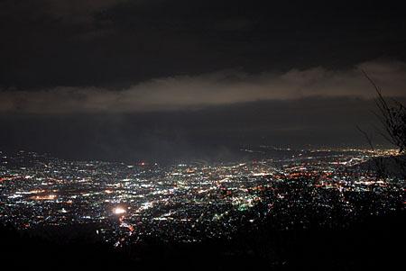 野田山健康緑地公園 金丸山広場