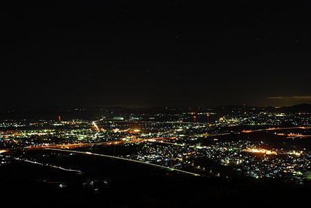 芥子山公園
