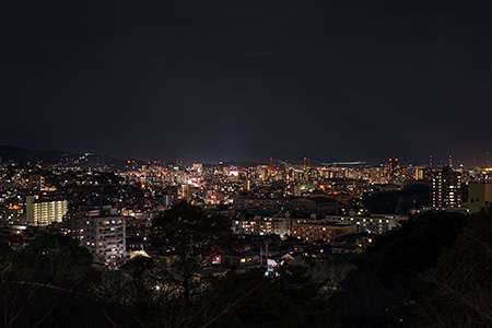 北九州中央公園