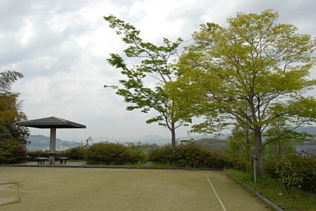 下松公園の夜景
