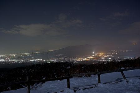 三国峠 芦ノ湖スカイライン