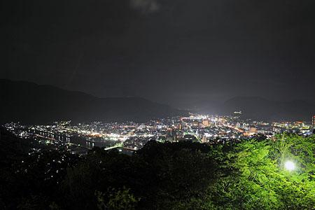 大空山公園