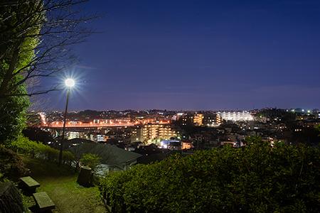 神木本町緑地