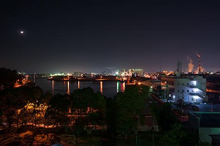 鈴川港公園