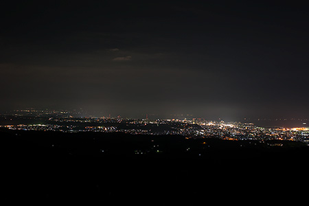 錫山展望台