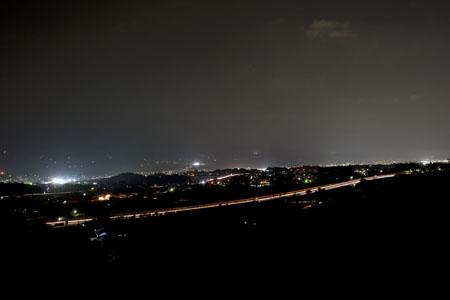 ハーモニックロード 月夜平
