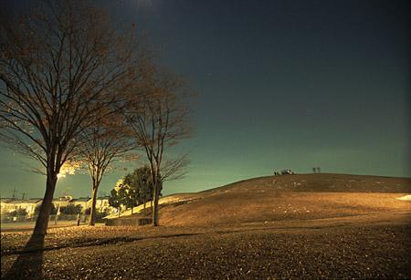 鶴牧東公園