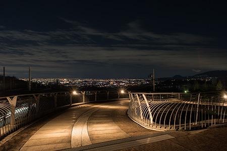 山本山手中央公園
